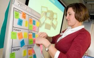 Talk Science teacher training course