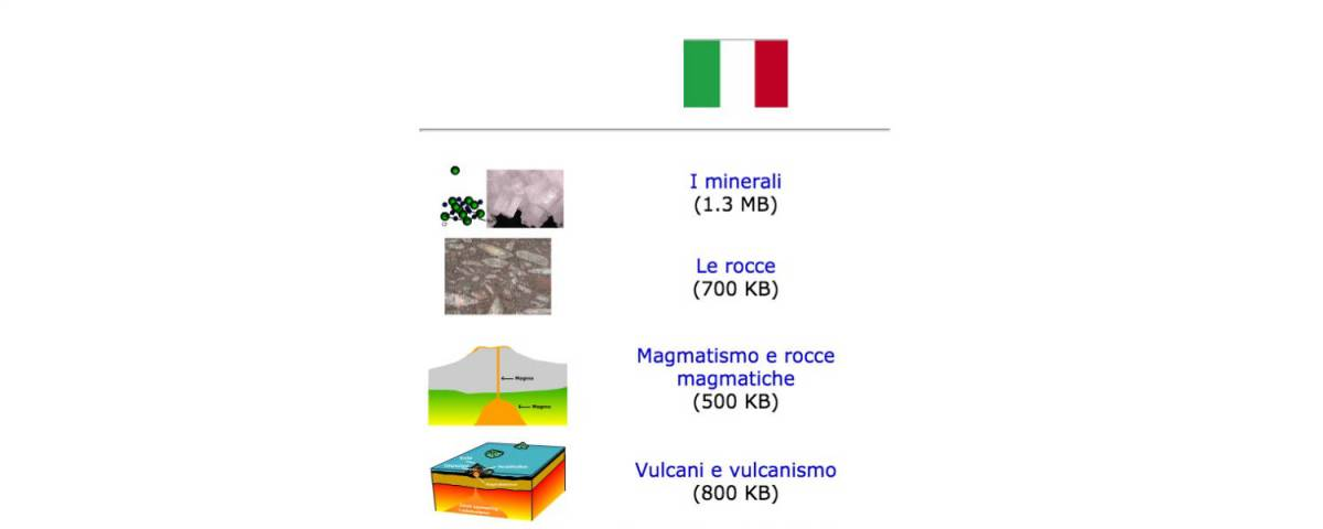 Risorse digitali per insegnare le scienze della Terra e l'astronomia